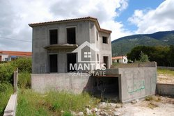 House for sale - Valsamata Omala