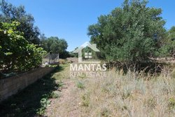 Building Land for sale - Pessada Livathos