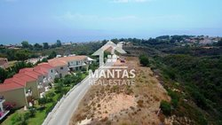 Building Land outside village for sale - Skala Municipality of Ellios Pronnon