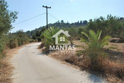 Building Land for sale - Lixouri Paliki
