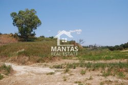 Building Land for sale - Vouni Paliki