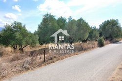 Building Land for sale - Menegata Livathos