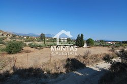 Building Land outside village for sale - Xi Municipality of Paliki